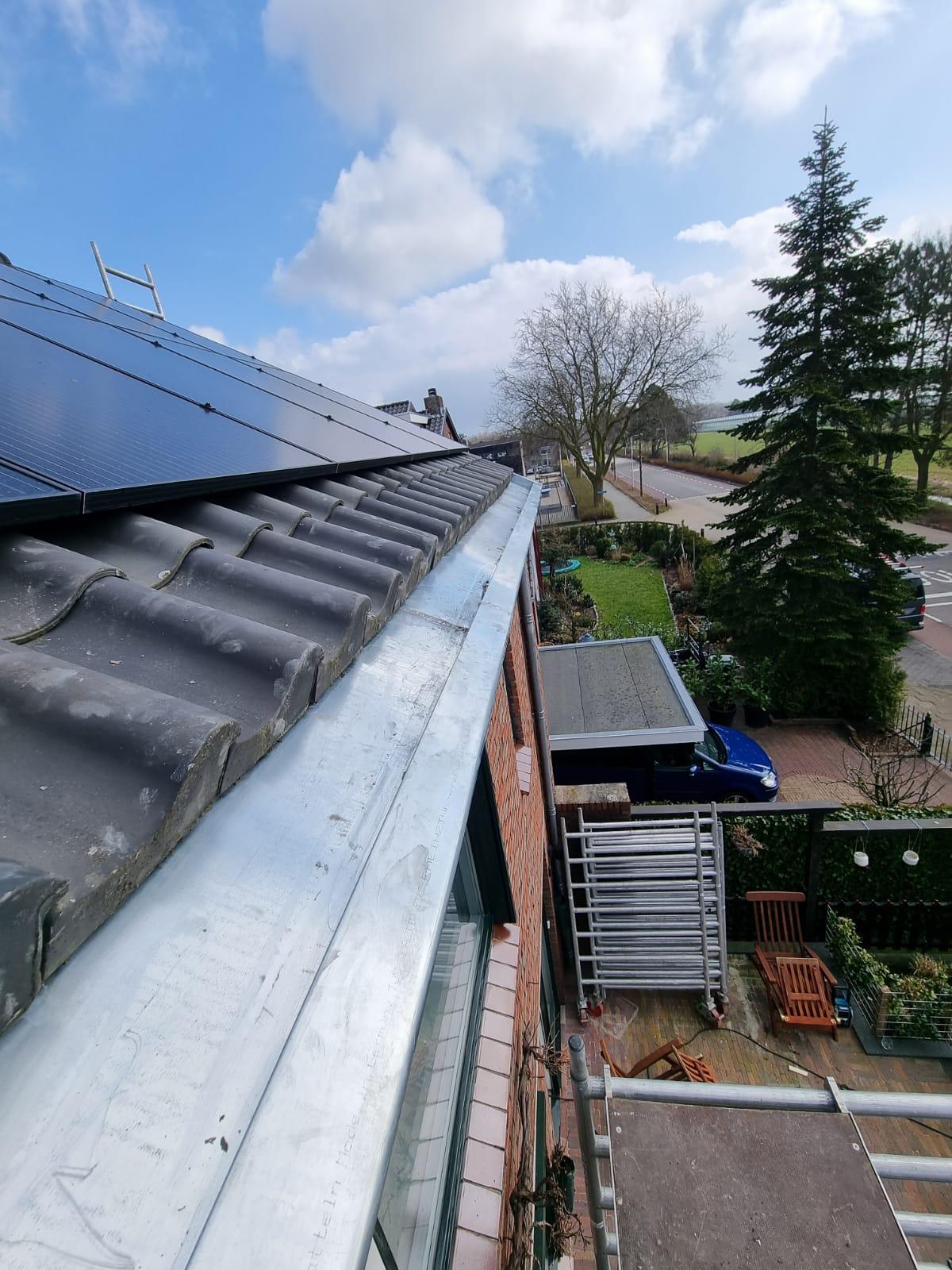 3B Bouw - Timmerwerk én dakwerk